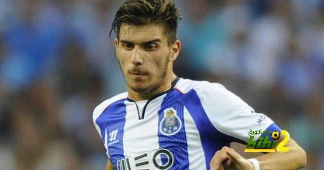 لاعب بورتو مطلوب بشدة في الدوري الايطالي coobra.net