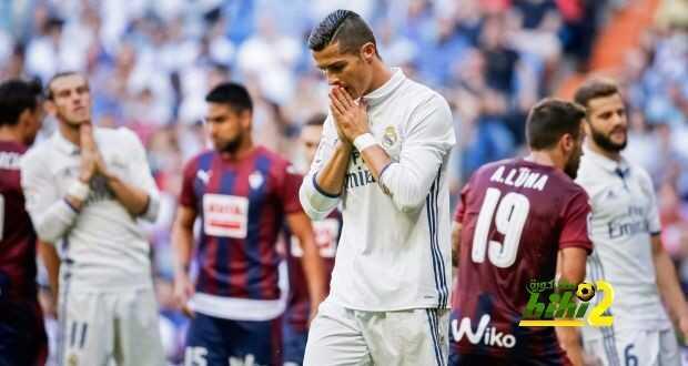 لماذا يحتاج ريال مدريد لأن يستعيد رونالدو بريقه التهديفي ؟ coobra.net