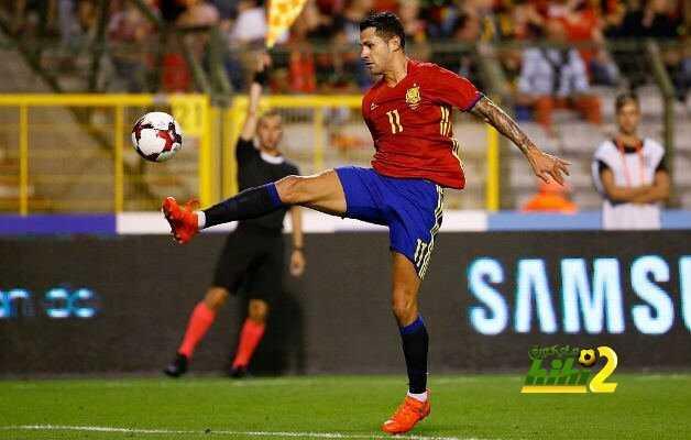 صورة : أرقام فيتولو مع أسبانيا ..! coobra.net