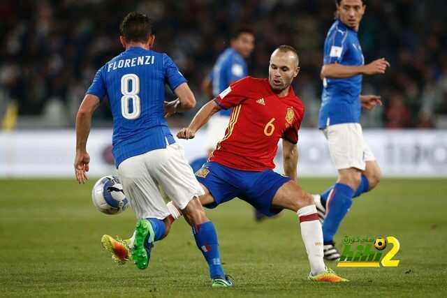 فيديو : إيطاليا تخطف تعادلا قاتلا من إسبانيا بتصفيات كأس العالم ! coobra.net