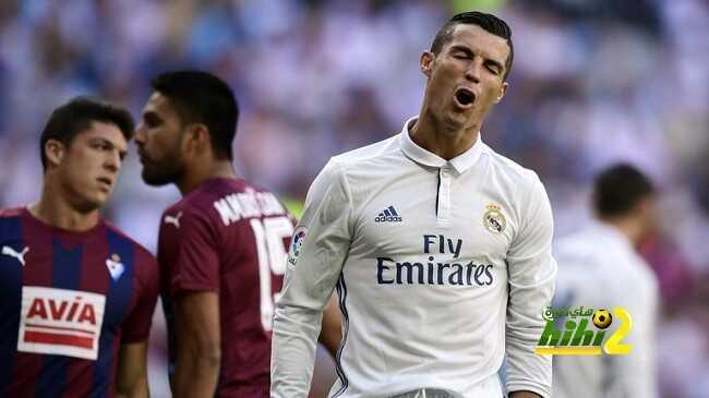 كابيلو: مشكلة ريال مدريد الحالية هو كريستيانو نفسه! coobra.net