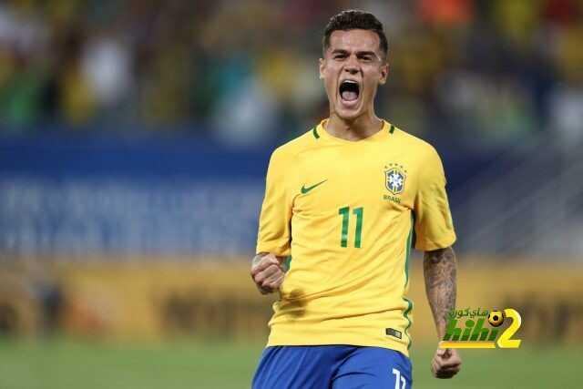 البرازيل ينهي الشوط الأول متقدما على بوليفيا برباعية دون رد ! coobra.net
