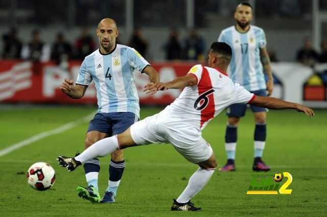 فيديو : الأرجنتين تسقط في فخ التعادل ضد بيرو بتصفيات كأس العالم ! coobra.net