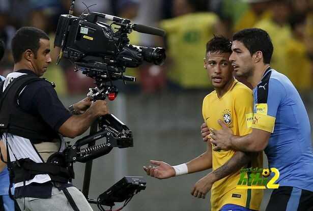 14 مشهد رقمى يلخص حال النصف الأول من تصفيات أمريكا الجنوبية المؤهلة لكأس العالم ! coobra.net