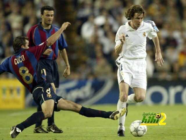 صورة: نجوم بارعة مرت في تاريخ ريال مدريد ولم تحصل على تقدير الإعلام ! coobra.net
