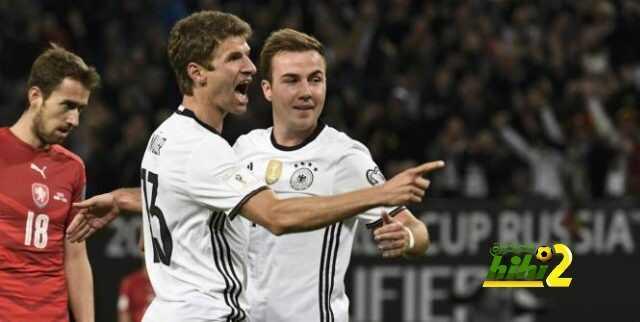 أرقام رائعة للمنتخب الألماني بالتصفيات الأوروبية المؤهلة لكأس العالم ! coobra.net