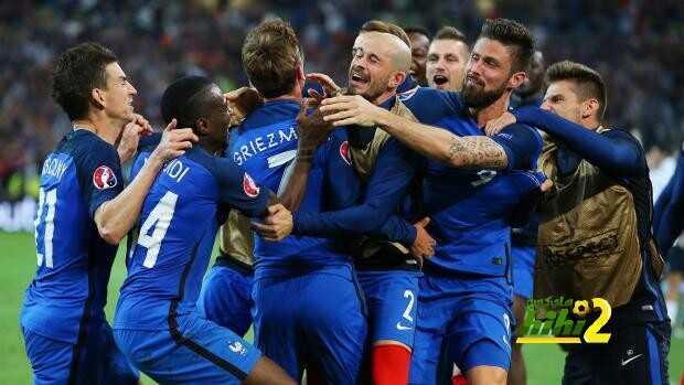 فرنسا تفعلها للمرة الأولى منذ 2013 coobra.net