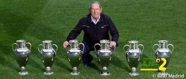 من هو خينتو رئيس ريال مدريد الشرفي المقبل ؟ coobra.net
