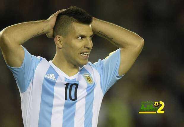 أغويرو يضيع ضربة جزاء وفرصة التعادل للأرجنتين ! coobra.net