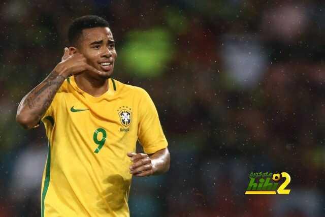 فيديو : البرازيل تضرب شباك فينزويلا بثنائية بتصفيات كأس العالم ! coobra.net