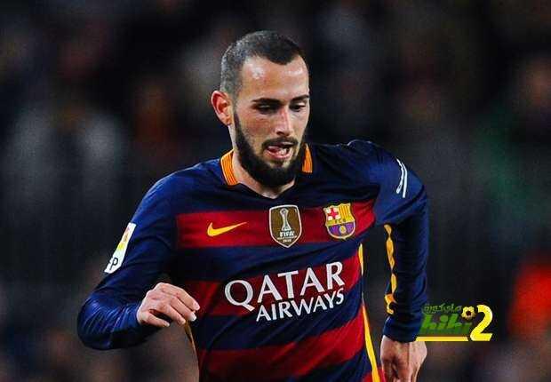 صراع إيطالي إسباني على التعاقد مع لاعب برشلونة coobra.net