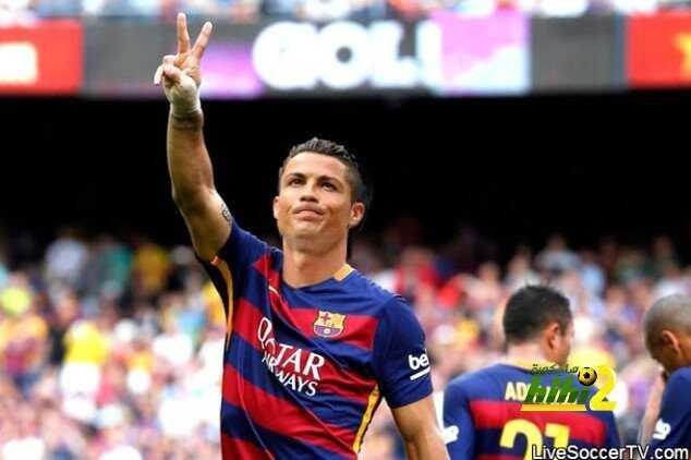 لماذا أصر فيرجسون على أن يبيع رونالدو لبرشلونة وليس لريال مدريد ؟ coobra.net