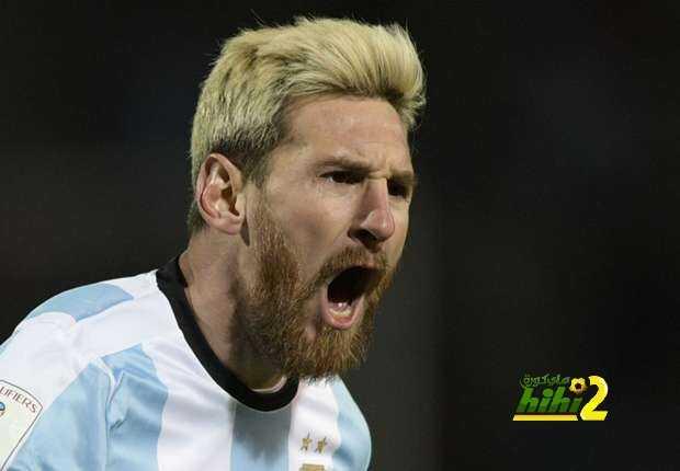 مدرب الأرجنتين: ميسي لا يتحكم في المنتخب coobra.net