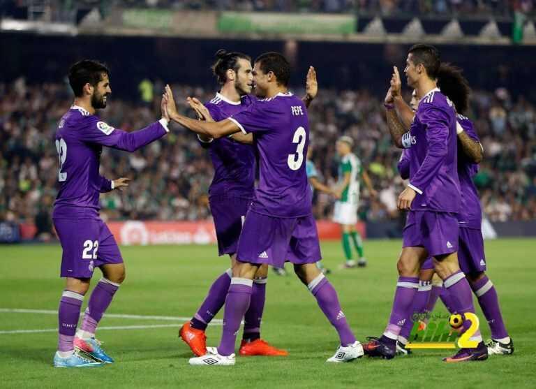 صورة : هدافو ريال مدريد في الليغا هذا الموسم coobra.net