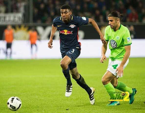 بيرناندو يواصل التألق رفقة لايبزيغ هذا الموسم بالدوري الألماني coobra.net