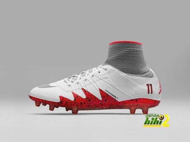 صور : حذاء نيمار الجديد coobra.net